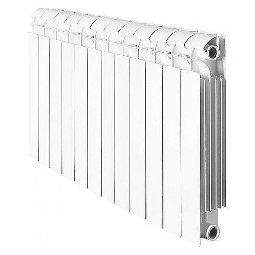 Секционный биметаллический радиатор Global Style Plus