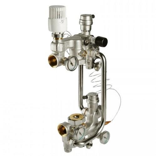 Узел для напольного и радиаторного отопления TIM-JH-1033