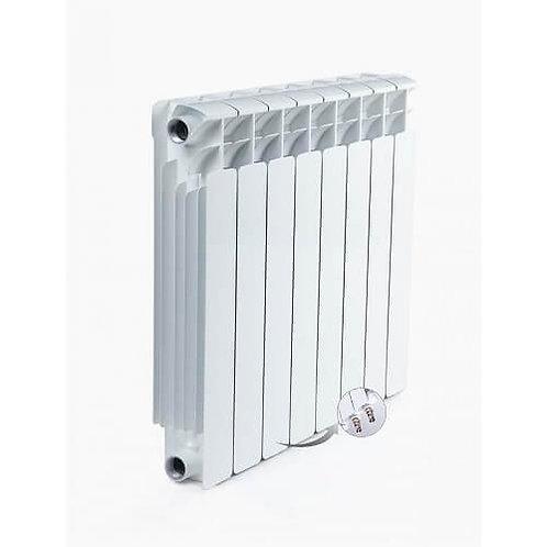 Биметаллический радиатор Rifar Base Ventil 500 8 секций