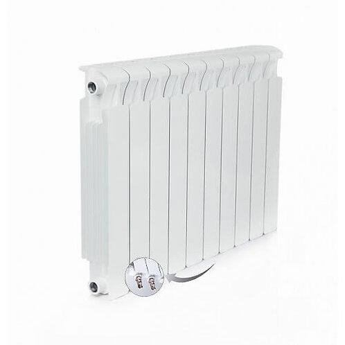 Радиатор биметаллический Rifar Monolit 500 10 секций левое нижнее подключение