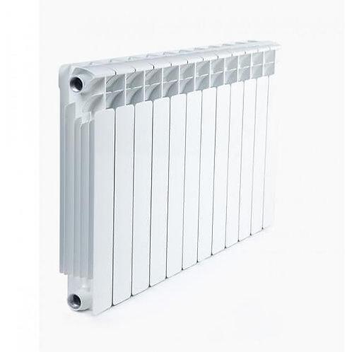Биметаллический радиатор Rifar Base 500 12 секций боковое подключение
