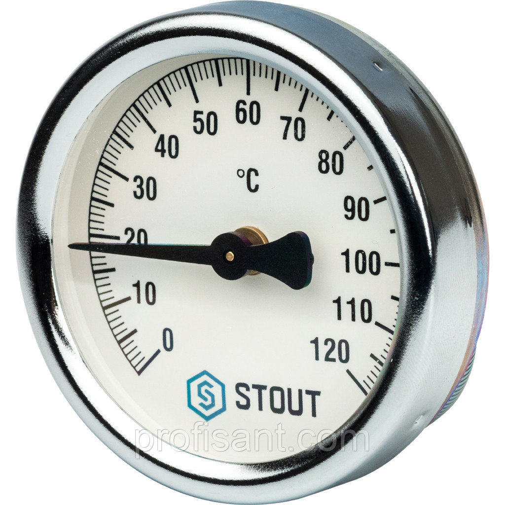 Измерительные термометры