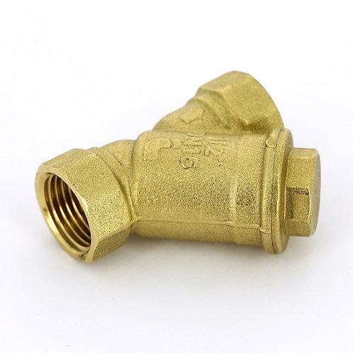 Фильтр сетчатый муфтовый Dy 20 3/4 Itap (грязевик)