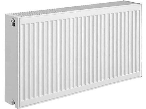 Стальные панельные радиаторы KERMI FKO тип 11 высота 300 (боковое подключение)