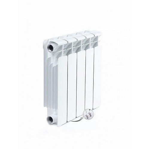 Биметаллический радиатор Rifar Base Ventil 350 4 секций