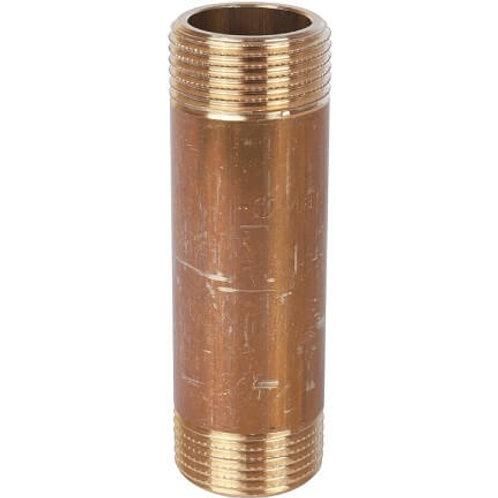 """Удлинитель резьбовой НР 3/4"""" 80 мм SFT-0062-003480"""