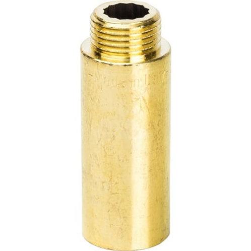 """Удлинитель резьбовой Stout 1/2"""" 60мм SFT-0001-001260"""