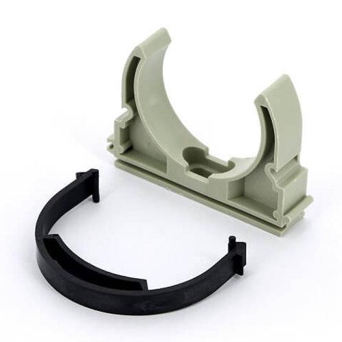 Крепление для полипропиленовых труб Ø50 FV Plast с лентой