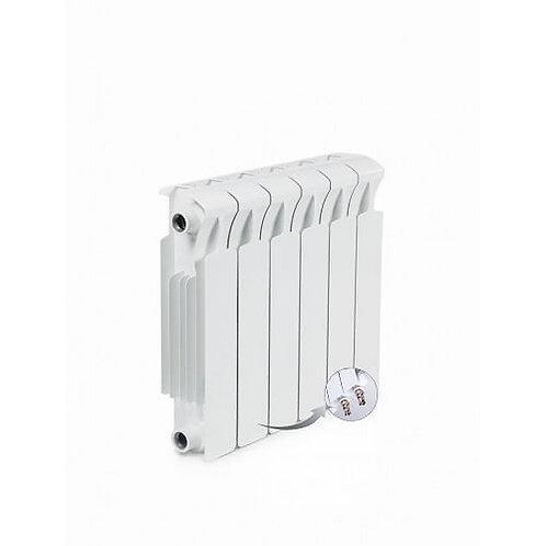 Радиатор биметаллический Rifar Monolit 350 6 секций правое нижнее подключение
