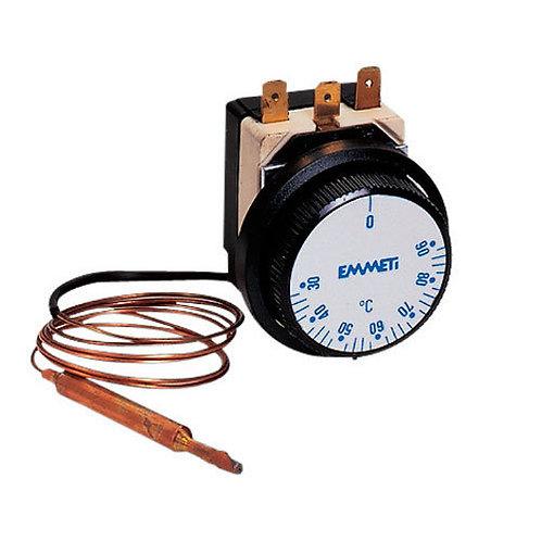 Капиллярный регулирующий термостат 1000мм Emmeti