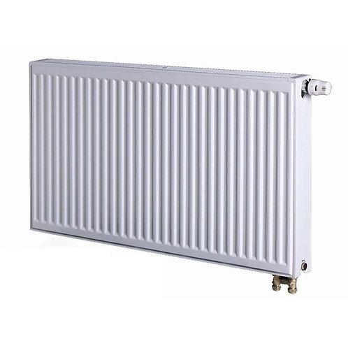 Стальные панельные радиаторы KERMI FTV тип 22 высота 500 (нижнее подключение)