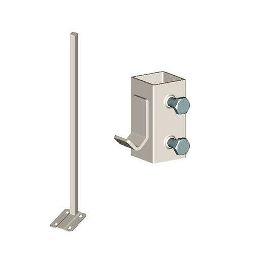 Кронштейн напольный для радиаторов