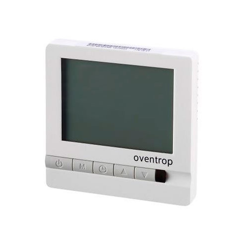 Комнатный термостат для скрытого монтажа 230V цифровой Oventrop