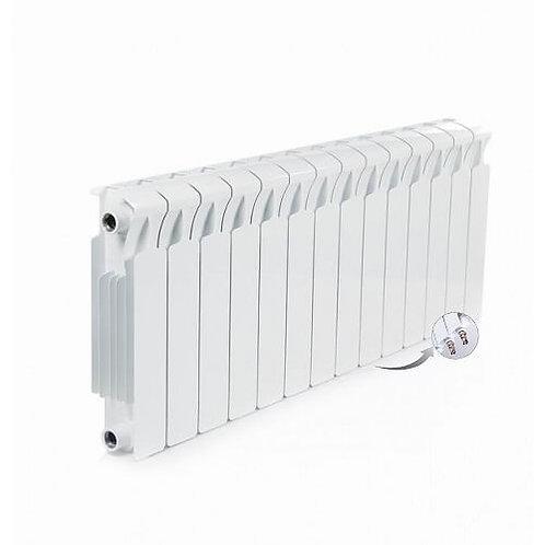 Радиатор биметаллический Rifar Monolit 350 14 секций правое нижнее подключение