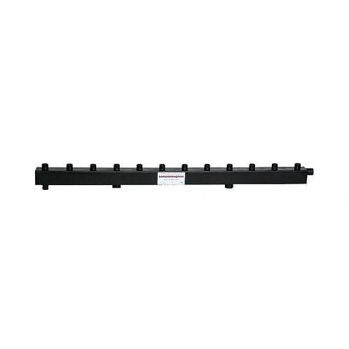 Коллектор распределительный для котла Designsteel КК-25М/125/40/6 контуров