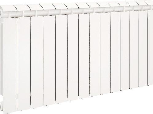 Секционный алюминиевый радиатор Global Klass 500 (цена за секцию)