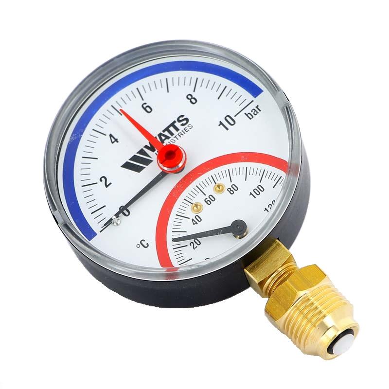 Измерительные термоманометры