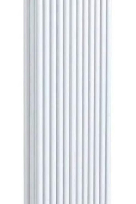 Радиатор 3-х трубчатый Zehnder Charleston 3180/8 секций