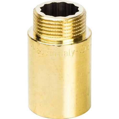 """Удлинитель резьбовой Stout 3/4"""" 40мм SFT-0001-003440"""