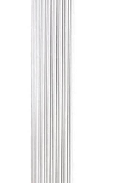 Радиатор вертикальный Zehnder Charleston 2180/4 секции