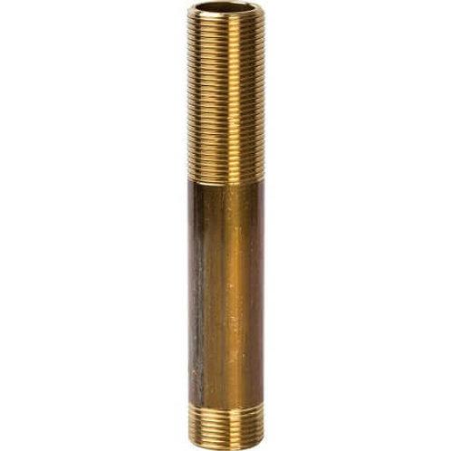 """Сгон резьбовой НР 1"""" 150 мм SFT-0032-001150"""