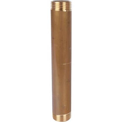 """Удлинитель резьбовой НР 1"""" 120 мм SFT-0062-001200"""