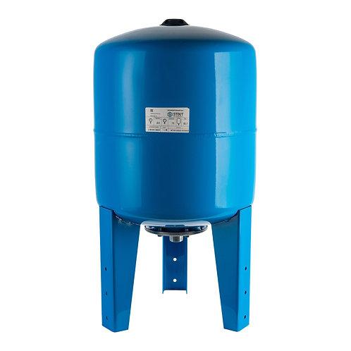 Расширительный бак для водоснабжения вертикальный STOUT