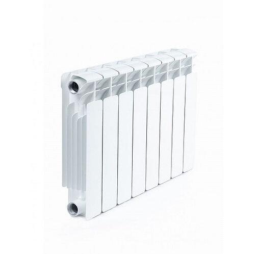 Биметаллический радиатор Rifar Base 350 8 секций боковое подключение