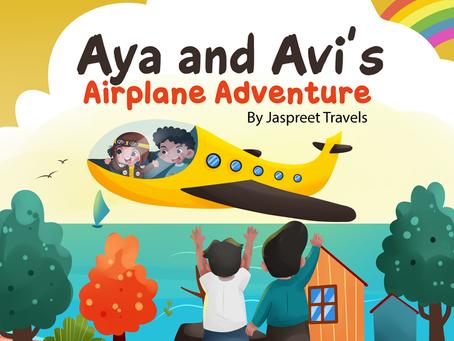 Inspiring the next generation of diverse aviators through representation.