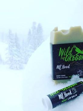 Wild for Oregon Winter