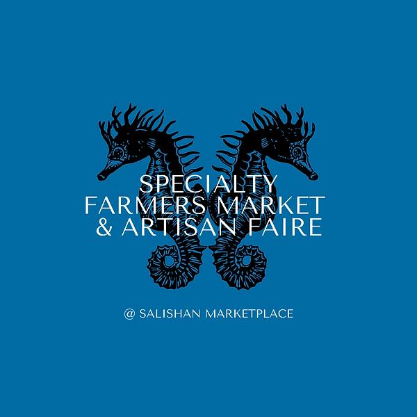 Salishan Friday Farmers Market & Arts Fa