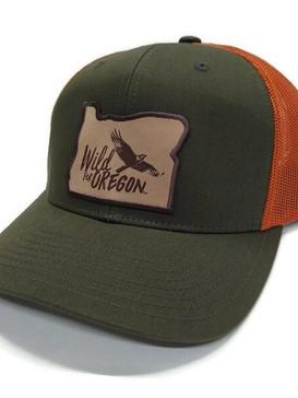 Wild for Oregon Hat