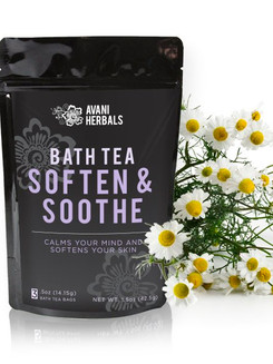Avani Herbal Bath Tea