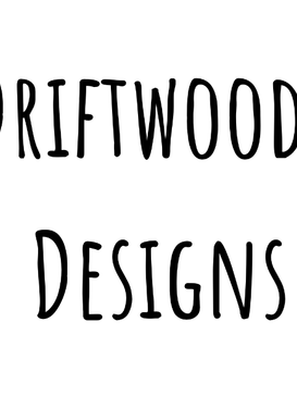 Driftwood Designs Logo