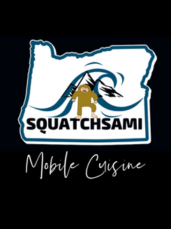Squatchsami Mobile Cuisine