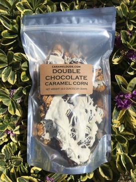 Caramel Dude Double Chocolate