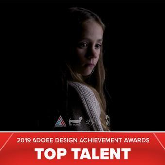 ADOBE TOP TALENT 2019