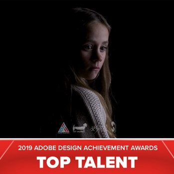 ADOBE TOP TALENT 2019