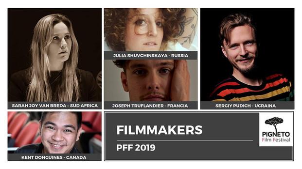 PIGNETO FILM FESTIVAL 2019