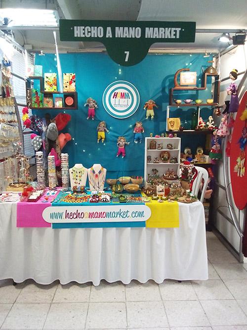 Feria Navideña Unicentro 2018