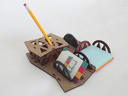 Kit de Escritorio Accesorios