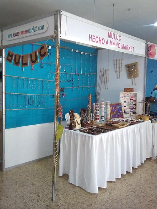 Feria Expomujeres 2019