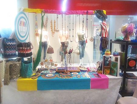 Feria Cosmocentro 2017