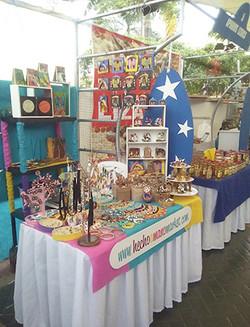 Feria Jardin Plaza 2017