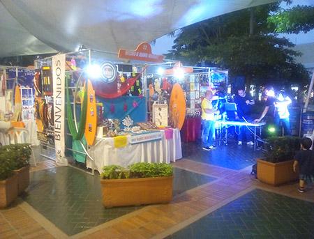 Feria Jardín Plaza Cali 2018
