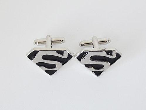 Mancornas Camisa SUPERMAN
