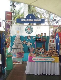Feria Navidad 2017