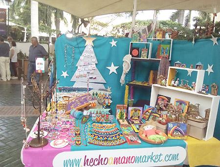 Feria fin de año 2017