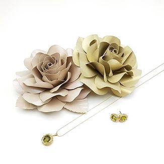Origami Natsuko Art Life _ichiban_jewelr