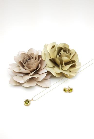 Trandafiri JEWELRY